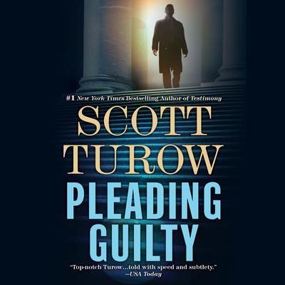 Pleading Guilty Audiobook, by