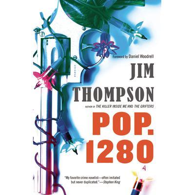 Pop. 1280 Audiobook, by