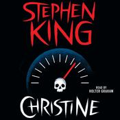 Christine, by Stephen Kin