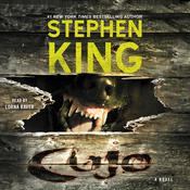 Cujo, by Stephen King