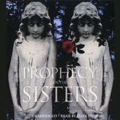 Prophecy of the Sisters Audiobook, by Michelle Zink