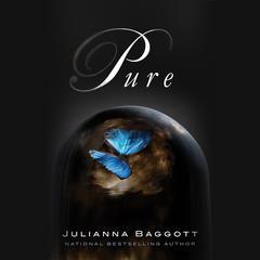 Pure Audiobook, by Julianna Baggott