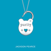 Purity, by Jackson Pearce