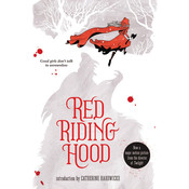 Red Riding Hood Audiobook, by Sarah Blakley-Cartwright