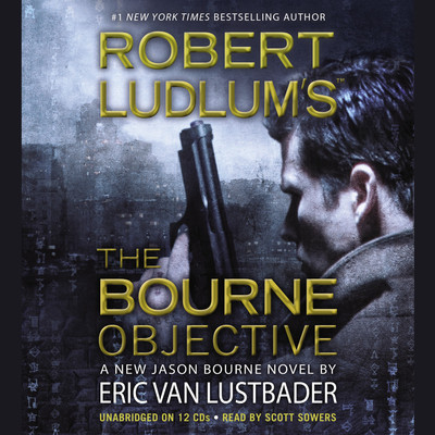 Robert Ludlum's (TM) The Bourne Objective Audiobook, by