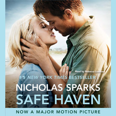 Safe Haven Audiobook, by Nicholas Sparks