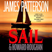 Sail Audiobook, by James Patterson