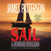Sail Audiobook, by James Patterson, Howard Roughan