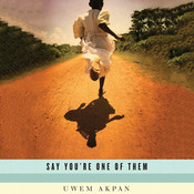 My Parents Bedroom (A Story from Say Youre One of Them): (A Story from Say You're One of Them) Audiobook, by Uwem Akpan