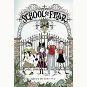 School of Fear, by Gitty Daneshvari