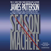 Season of the Machete, by James Patterson