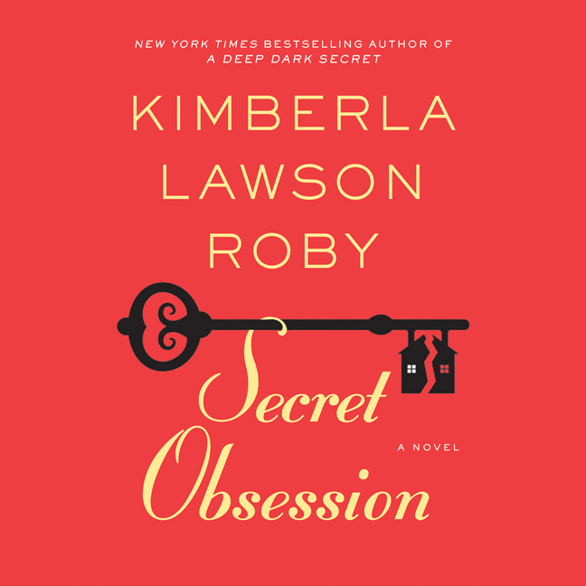Printable Secret Obsession Audiobook Cover Art