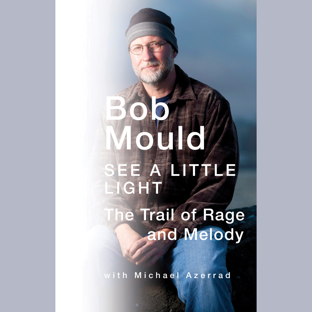 Printable See a Little Light: The Trail of Rage and Melody Audiobook Cover Art