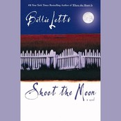Shoot the Moon Audiobook, by Billie Letts