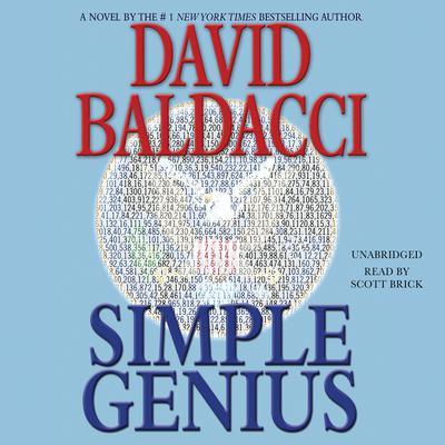 Simple Genius Audiobook, by