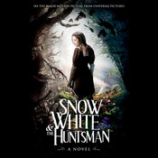 Snow White and the Huntsman Audiobook, by Evan Daugherty, John Lee Hancock, Hossein Amini