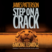 Step on a Crack Audiobook, by James Patterson