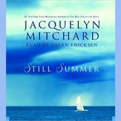 Still Summer Audiobook, by Jacquelyn Mitchard