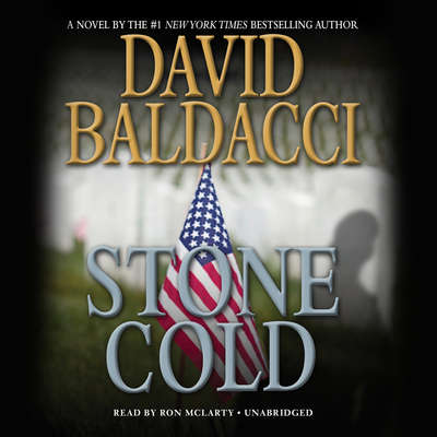 Stone Cold Audiobook, by