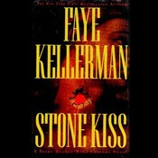 Stone Kiss Audiobook, by Faye Kellerman