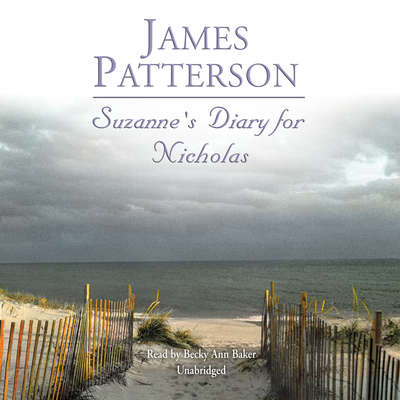 Suzannes Diary for Nicholas Audiobook, by James Patterson