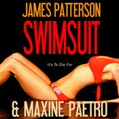 Swimsuit, by James Patterso