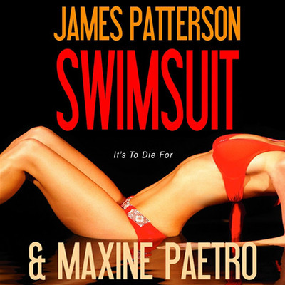 Swimsuit Audiobook, by James Patterson