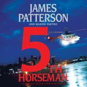 The 5th Horseman, by James Patterson, Maxine Paetro