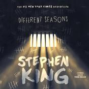 Different Seasons, by Stephen King