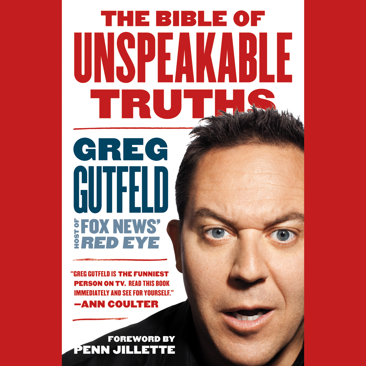 Printable The Bible of Unspeakable Truths Audiobook Cover Art