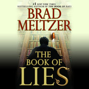 The Book of Lies Audiobook, by Brad Meltzer