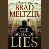 The Book of Lies, by Brad Meltzer