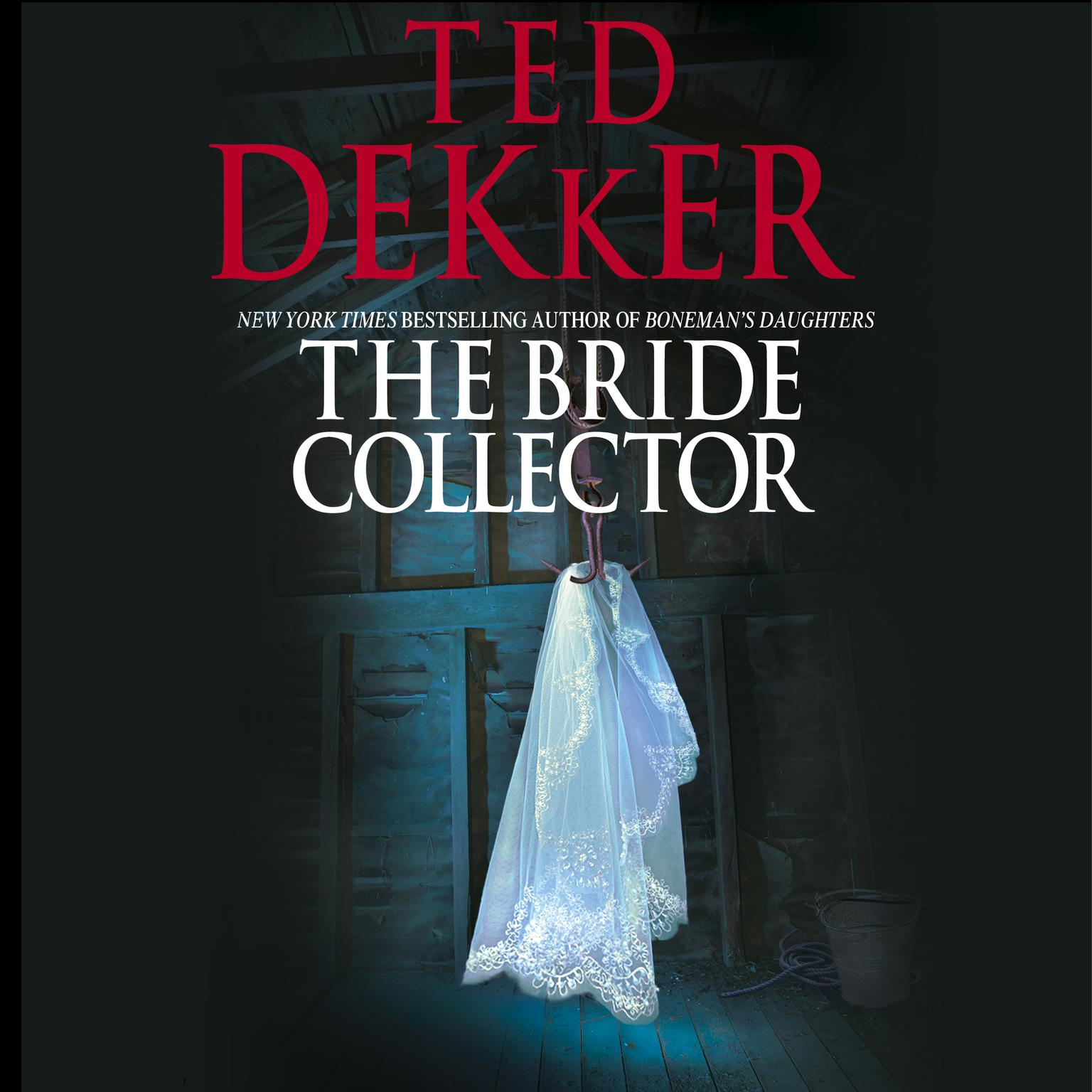 Printable The Bride Collector Audiobook Cover Art