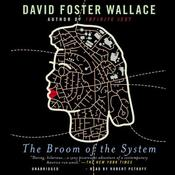 The Broom of the System, by David Foster Wallac