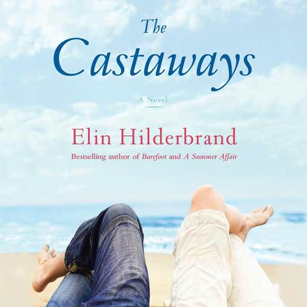 Printable The Castaways: A Novel Audiobook Cover Art