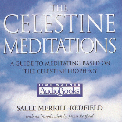 Celestine Meditations: A Guide to Meditation Based on the Celestine Prophecy Audiobook, by Salle Merrill Redfield