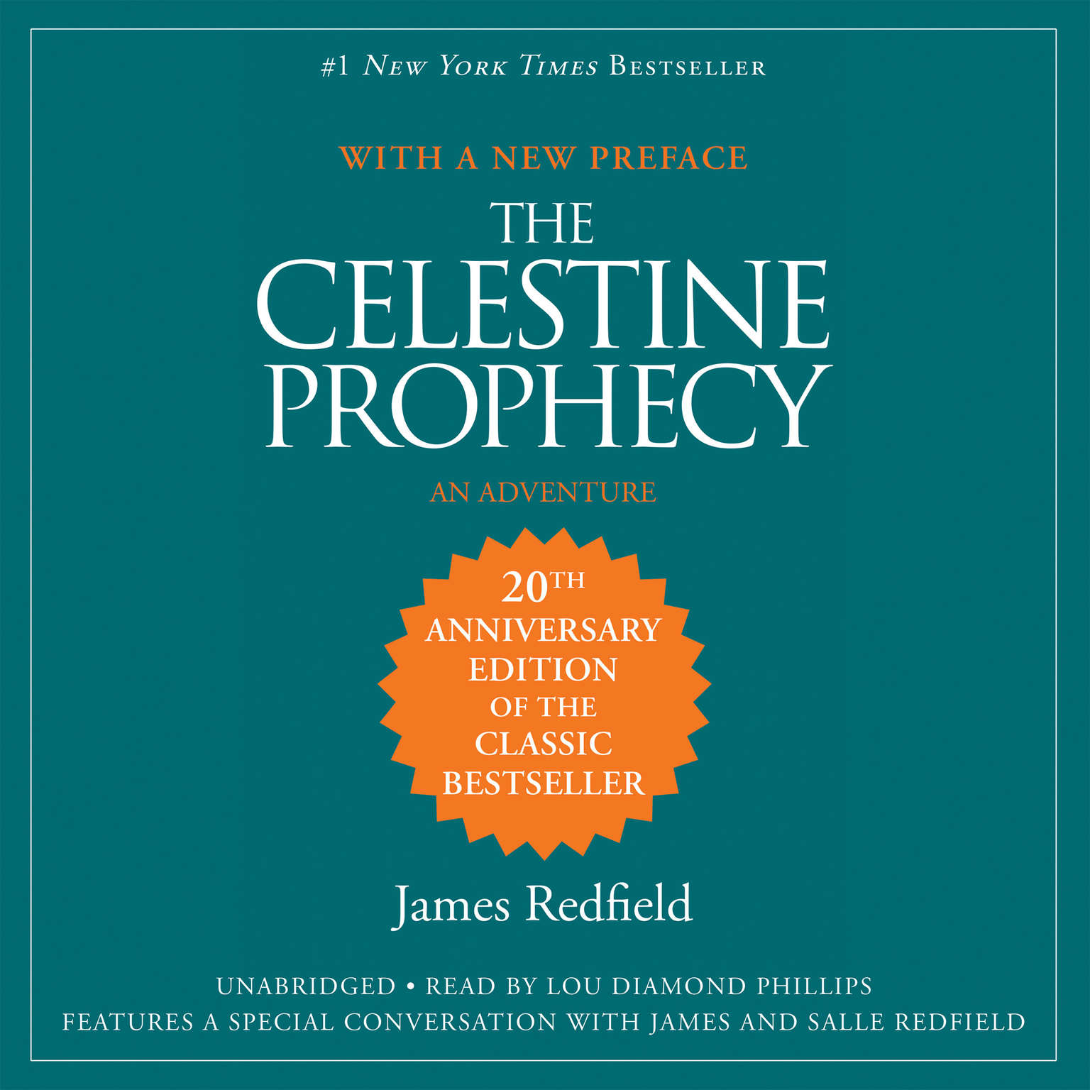 Printable The Celestine Prophecy: A Concise Guide to the Nine Insights Featuring Original Essays & Lectures by the Author Audiobook Cover Art