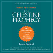 The Celestine Prophecy: An Adventure Audiobook, by James Redfield