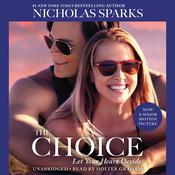 The Choice, by Nicholas Spark