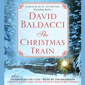 The Christmas Train Audiobook, by David Baldacci