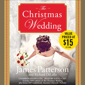 The Christmas Wedding, by James Patterson, Richard DiLallo