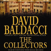 The Collectors, by David Baldacci