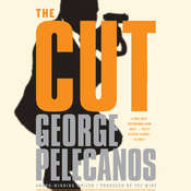 The Cut Audiobook, by George P. Pelecanos