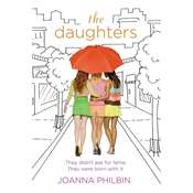 The Daughters Audiobook, by Joanna Philbin