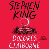 Dolores Claiborne, by Stephen King