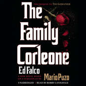 The Family Corleone, by Ed Falco