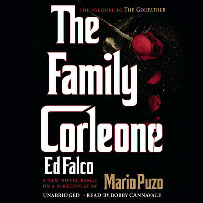 The Family Corleone Audiobook, by Ed Falco
