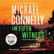 The Fifth Witness Audiobook, by Michael Connelly