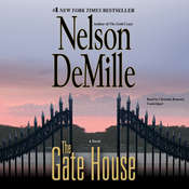The Gate House Audiobook, by Nelson DeMille