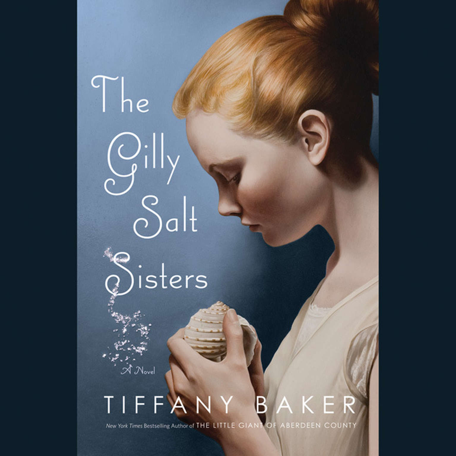 Printable The Gilly Salt Sisters Audiobook Cover Art